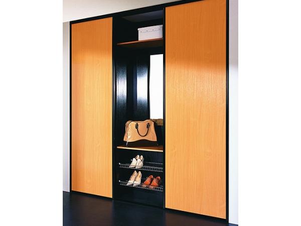 Встроенные шкафы - выбирайте лучшие