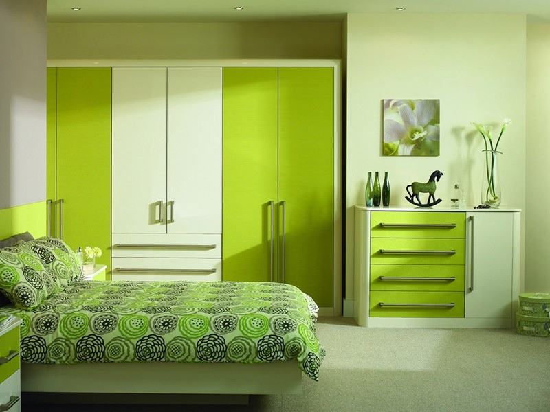 Как создать свой интерьер в комнате?
