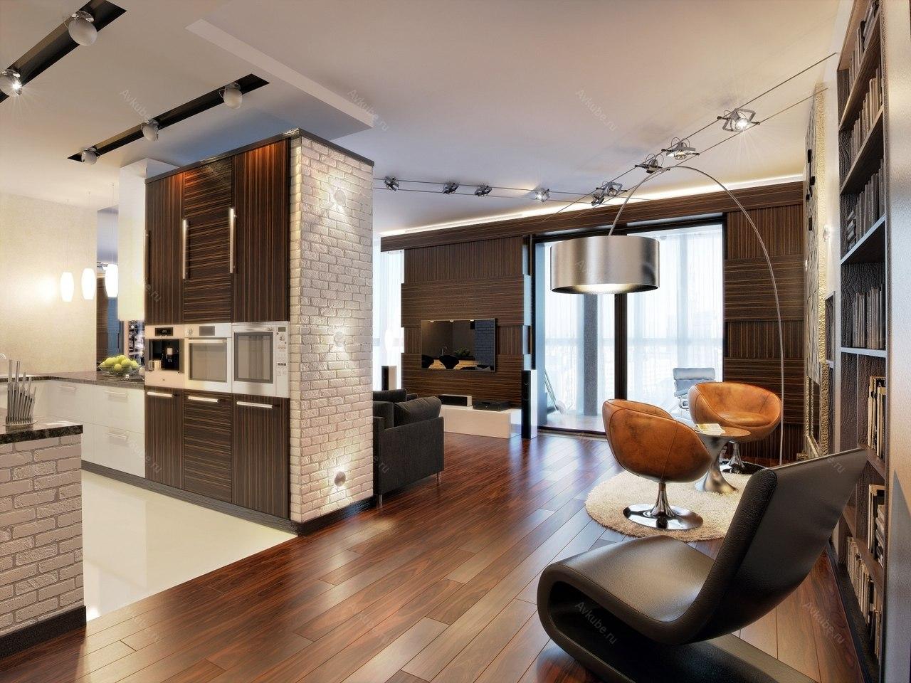 Правила выбора мебели для квартиры
